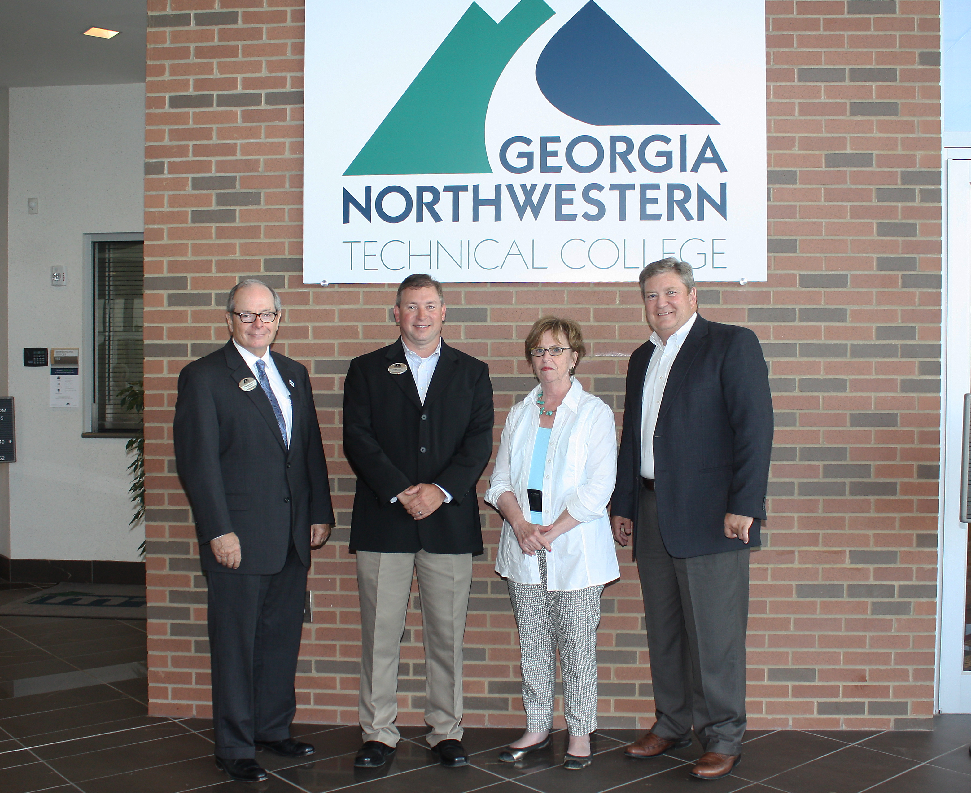 Board of directors georgia northwestern 39 s bobcat blog for Northwestern industries