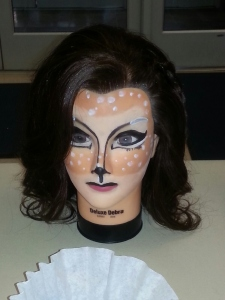 The PCC Cosmetology program is hosting a Halloween Mannequin Costume Contest! Be sure to stop by and cast a vote for your favorite Halloween Mannequin!
