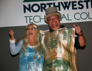 Halloween images from the FCC!