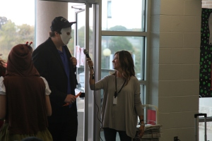 Halloween images from the WCC!