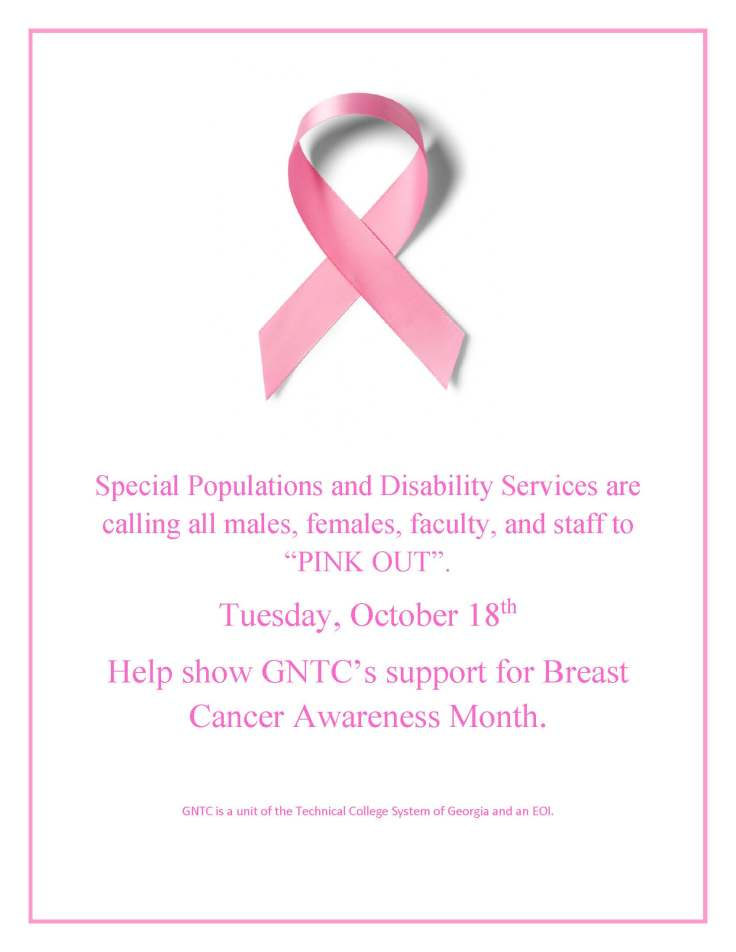 pink-out-flyer