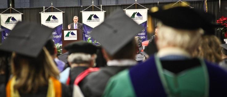GNTC Graduation