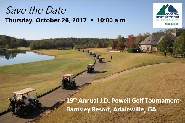 Powell Golf