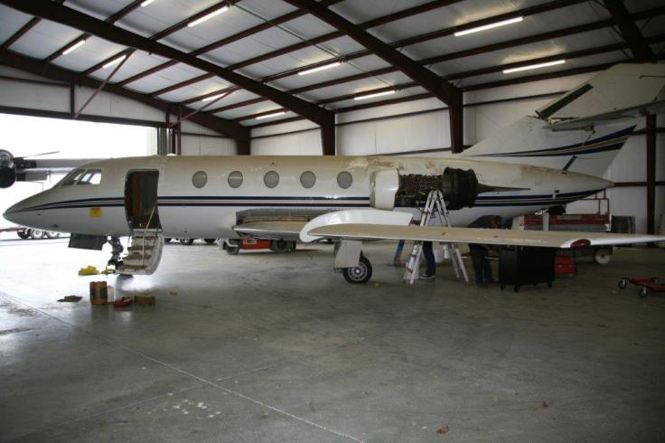 Jet GNTC