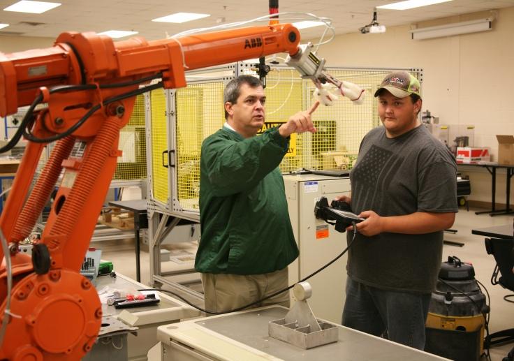 GNTC Robotics