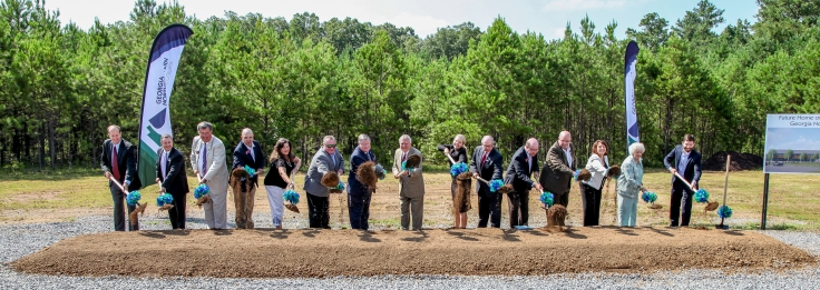 WMC-Expansion-Groundbreaking-2017-Georgia-Northwestern